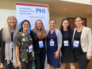 PHI Opioid Conference